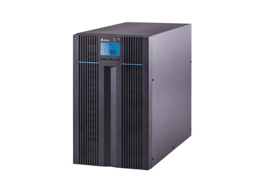 臺達 AmplonN 系列 6-10kVA UPS 擁有緊湊設計與高性能表現