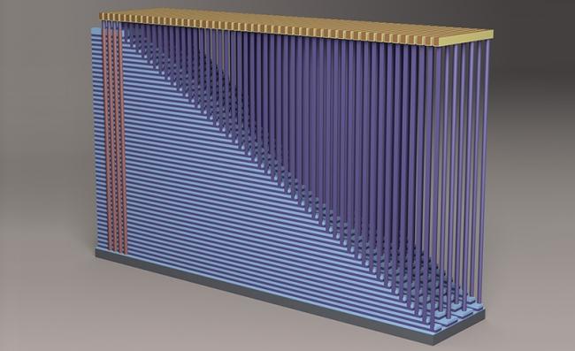 泛林集团推出晶圆应力管理解决方案以支持 3D NAND 技术的持续发展