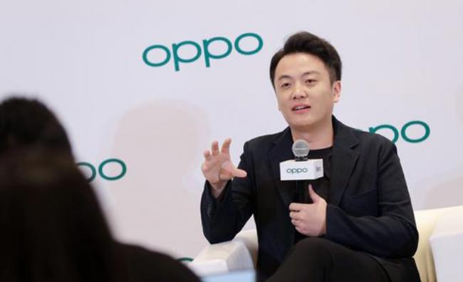 OPPO 宣布人事任命:沈义人任 OPPO 副总裁 全球营销总裁