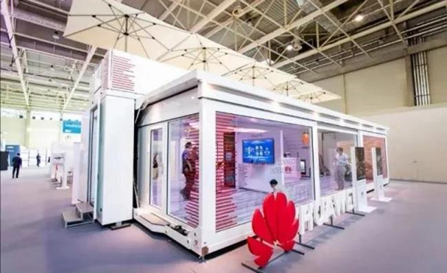 国际电联 2019 世界电信展:5G+千兆,智联未来
