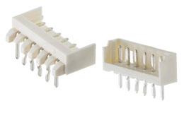 Molex 发布 Micro-Latch 2.00 毫米线对板连接器系统