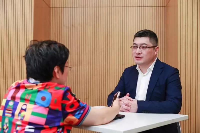 HC2019 | 华为引领行业无线技术创新,助力建设电力物联网