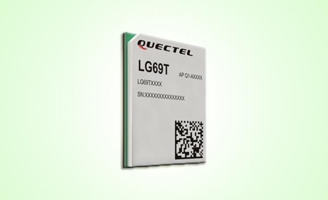 移远通信携手千寻位置、ST,推出车规级双频高精度定位模组 LG69T