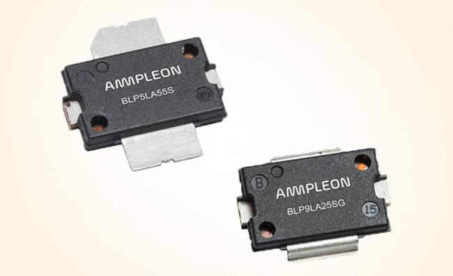埃赋隆为地面移动电台应用推出业界健壮性最好的 12V LDMOS 功率放大器