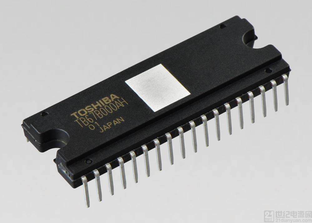 東芝推出適用于 3 相無刷電機的 600V 正弦波 PWM 驅動器 IC