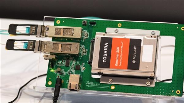 东芝存储高管:NAND 市场供应过剩将会得到缓解