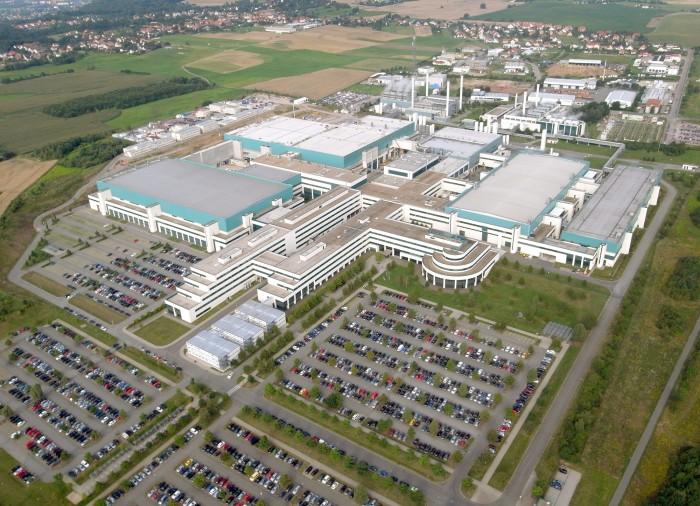 第二大晶圆厂 GlobalFoundries 寻求上市 最快 2022 年实现