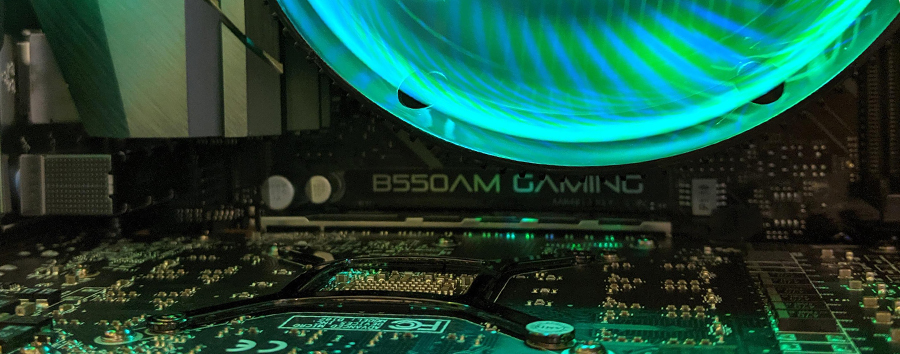 AMD 确认 B550A 芯片组 跟 B550 不一样,是提供给 OEM 的产品
