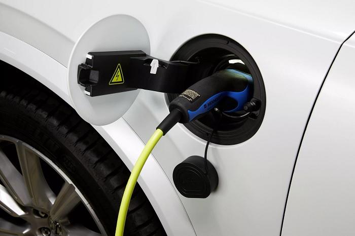 沃尔沃宣布下一个五年计划:每年推出一款新的电动汽车