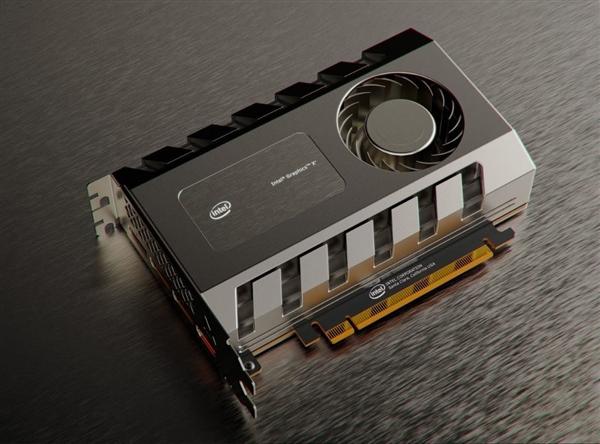 Intel 独立显卡 2020 年中发布:首发 10nm 次年 7nm