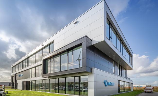 雷莫 LEMO 在荷兰开设新工厂以加强服务