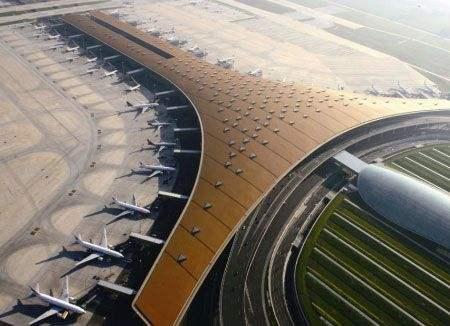 臺達易動系列微模塊數據中心護航首都機場動力能源指揮中心