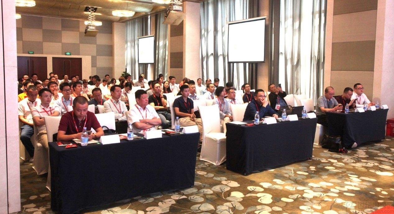 """首届CWIEME上海国际线圈展巡回会议之""""2019绿色智能制作技术创新论坛""""成功召开"""