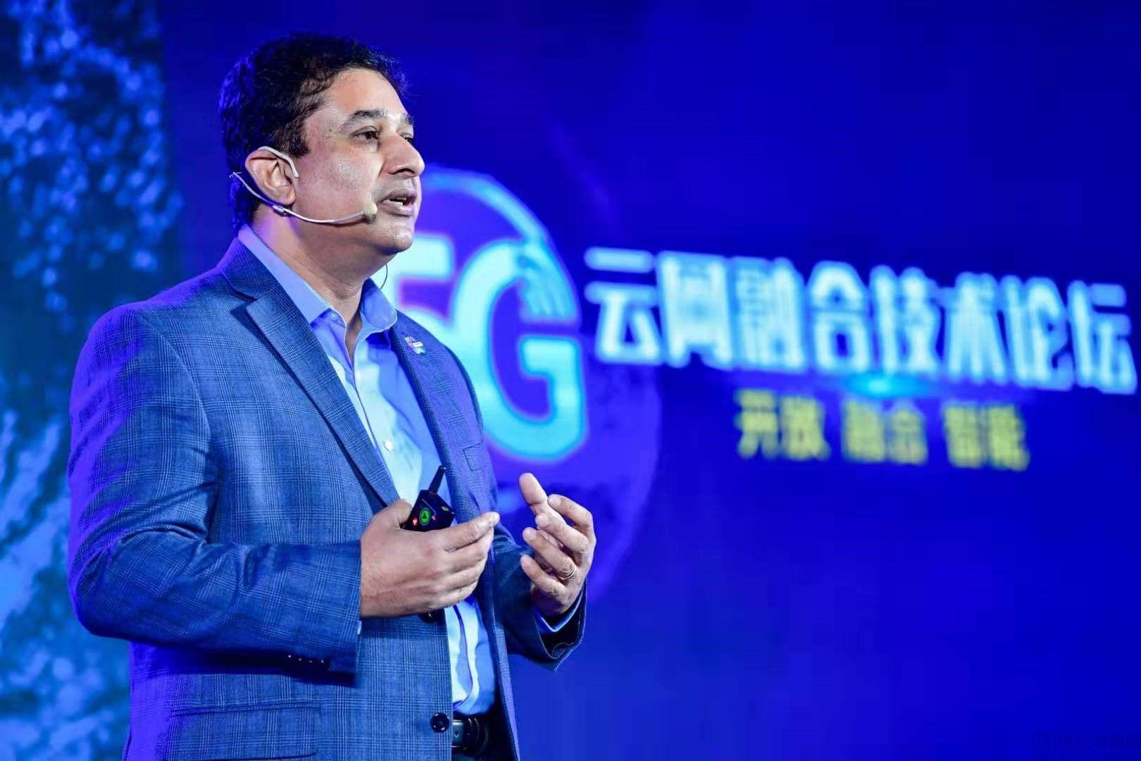 英特尔亮相 PT 展,携手产业推进 5G 云网融合、加速应用创新