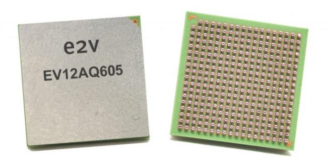 EV12AQ605,EV12AQ600 面向競爭激烈的大用量應用的優化版本