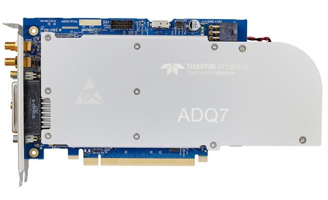 Teledyne SP Devices 新型射频类数字化仪,为要求苛刻的无线电应用的理想选择