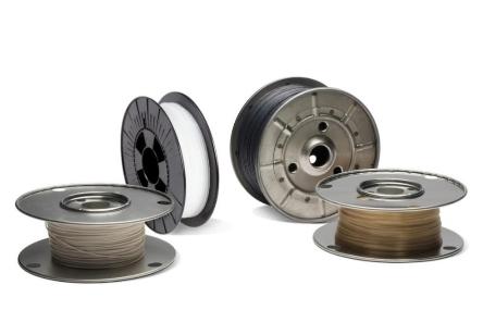索尔维推出 Solef® PVDF 增材制造线材并宣布加入 Ultimaker 材料联盟项目