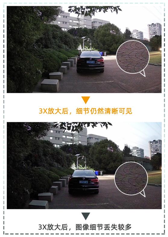 """思特威发布两款 3MP 图像传感器,开启网络摄像机 """"全高清 Pro 时代"""""""
