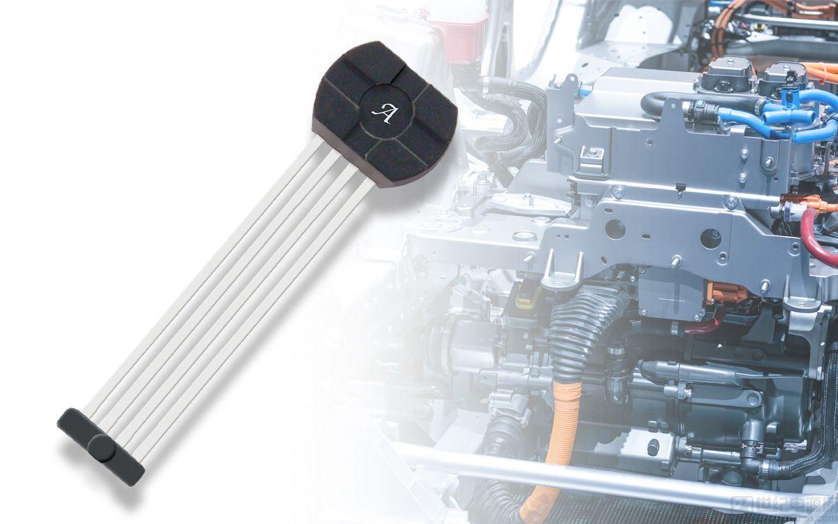 Allegro MicroSystems 推出首款专为牵引电机设计的磁性齿轮齿传感器