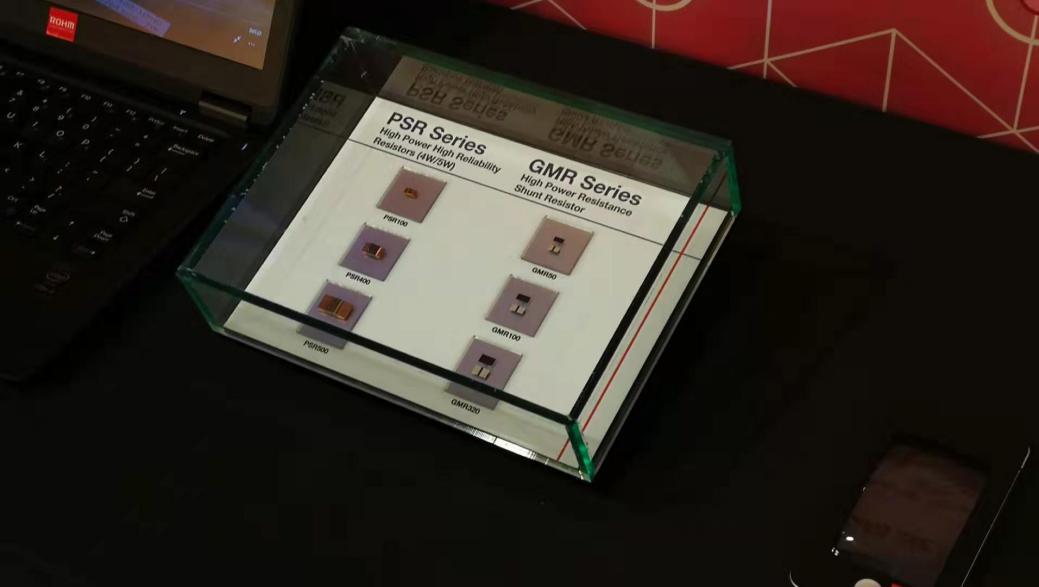 为市场所需 做客户所想 —— 罗姆再推小型化、高功率分流电阻器 GMR50