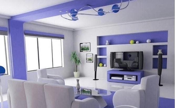无线射频技术应用在智能家居中