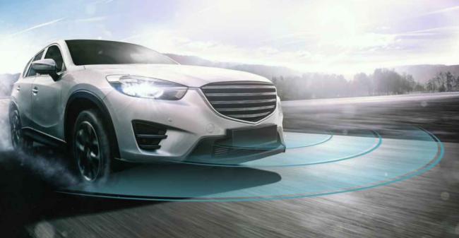 让 ADAS 技术在车辆中更加普及