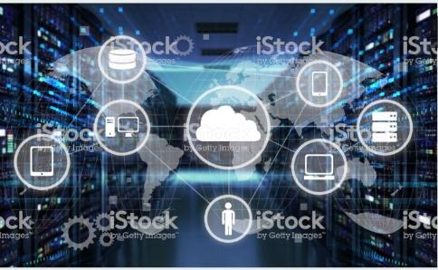 智能电源方案用于数据中心减小尺寸、增强可靠性并降低运营成本