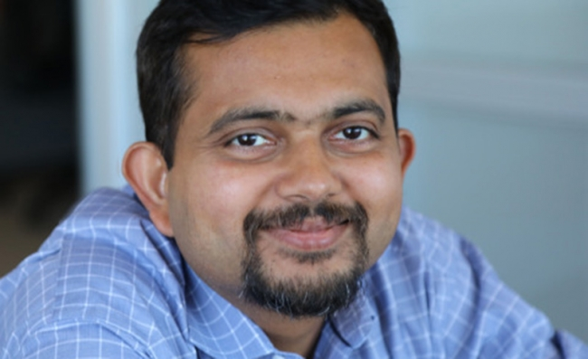 Velodyne Lidar 宣布任命 Anand Gopalan 为新任首席执行官