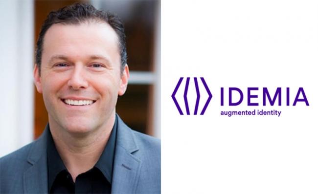 IDEMIA 任命前亚马逊高管 David Desharnais 为首席数字产品官