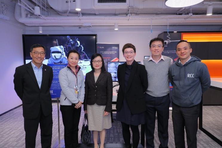 Xilinx 亮相香港科技园 A.I.R. Week,领先 AI 平台加速粤港澳创新成果转化