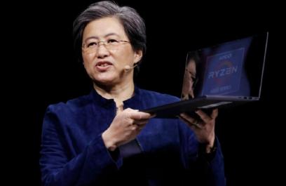 AMD 总裁兼首席执行官 Dr.Lisa Su 加入思科董事会