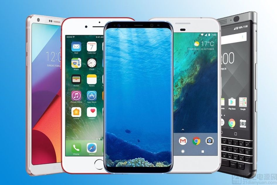 Gartner:2019 年全球智能手机销量11年来首降