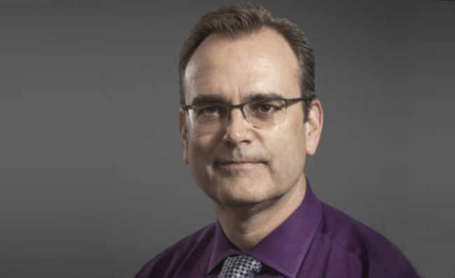 Velodyne Lidar 任命 Mathew Rekow 为新任首席技术官