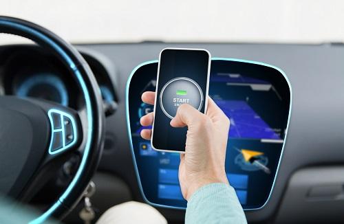 Dialog 预测 2020 年汽车领域三大趋势