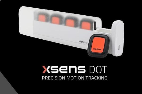进军医疗保健领域,Xsens 发布新型可穿戴医疗传感器
