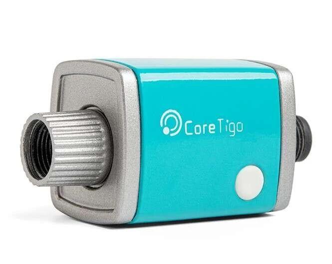 CoreTigo 为工业市场驱动新的无线标准应用