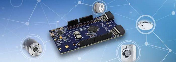 瑞萨电子新型 RL78/G14 快速原型开发板帮你一步搞定 IoT 终端设备开发