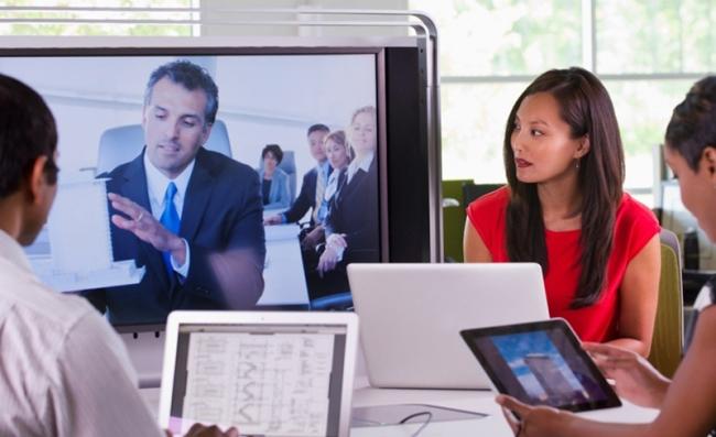IA 架构何以引领视频会议迈向智能时代