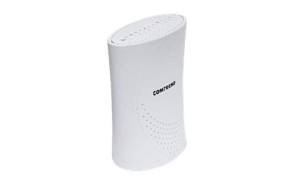康全發表使用安森美半導體芯片的 Wi-Fi6 網絡產品