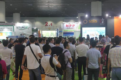 春来百展开,2020 世界太阳能光伏产业博览会招展招商工作正式启动!