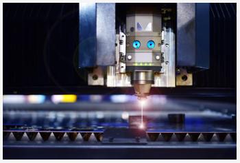 DAC 如何幫助激光打標系統提高精度