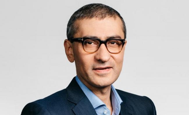 Rajeev Suri 准备卸任诺基亚 CEO 接班人为 Pekka Lundmark