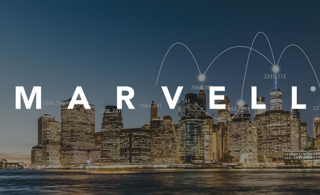 Marvell 和三星共同推动新一代 5G 网络基础设施产品创新