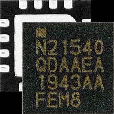 儒卓力提供全新 2.4GHz 范围扩展器,可增加覆盖范围并延长电池寿命