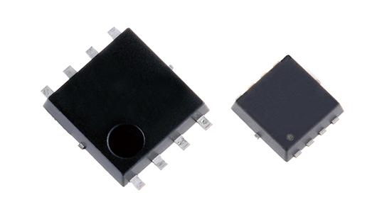 东芝推出采用其最新一代工艺的 80V N 沟道功率 MOSFET,助力提高电源效率