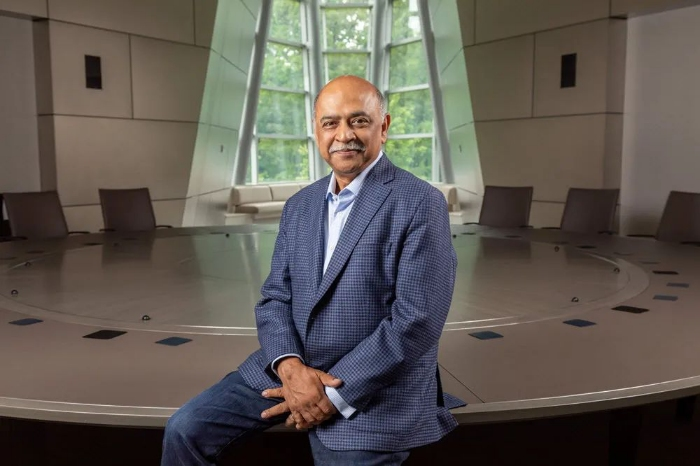 Arvind Krishna 正式就任 IBM CEO, 当天发表给全体 IBM 员工的信
