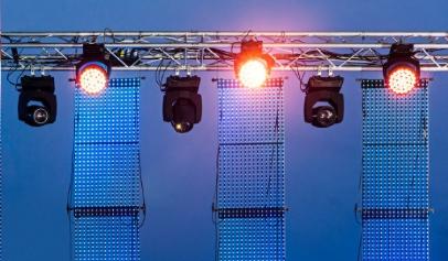 新基建时代的到来,LED 应用将大有可为