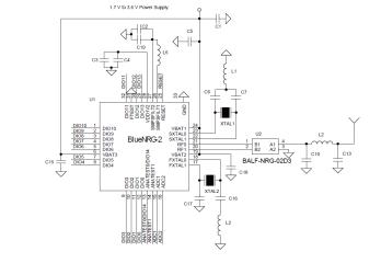 面向物联网系统的 ST 连接芯片组或模块可破解射频设计难题