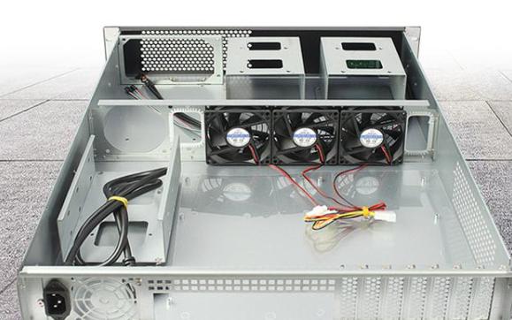 内存条在工业控制计算机中有着什么作用
