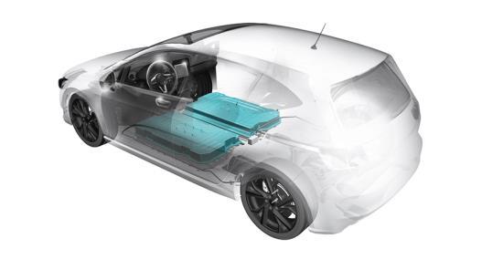有关混合动力汽车和电动汽车的无线 BMS 的三个问题